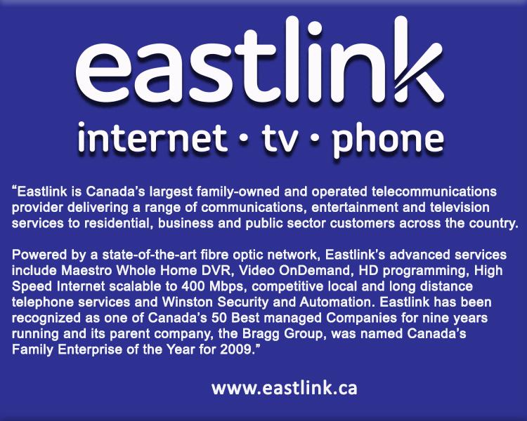 Eastlink For Web