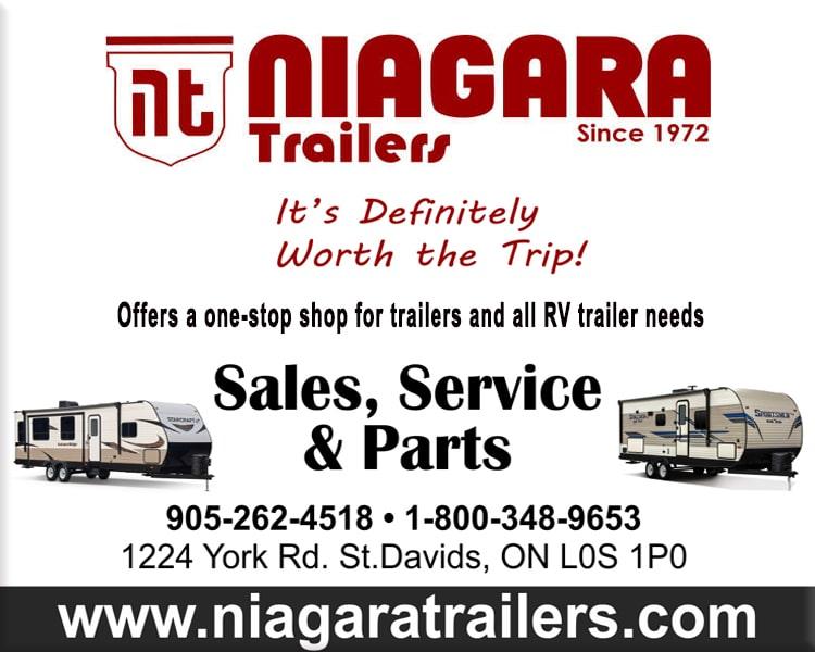 Niagara Trailers for weblisting
