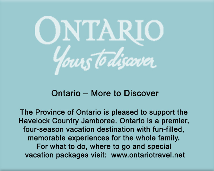 Ontario yours to discover web
